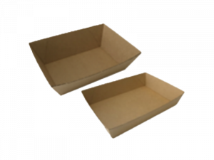 Paperboard Trays