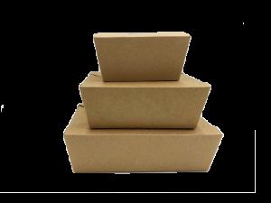 Kraft Takeaway Boxes
