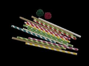 Regular Paper Straws